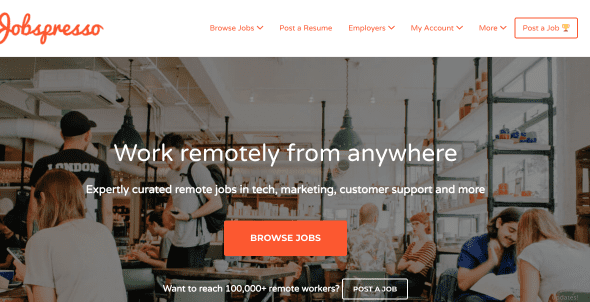 Find work online, make money online, make money remotely