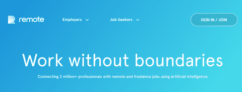 best freelancing websites, websites to find freelance jobs