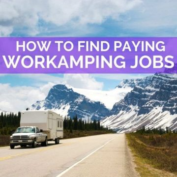 Workamping Jobs